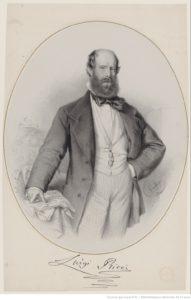 Luigi Ricci (1805 - 1859)